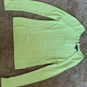 Super cute American Eagle sweater size Small